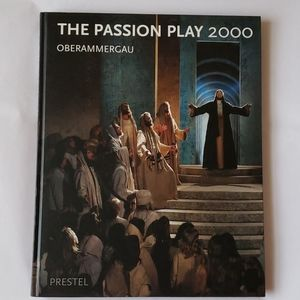 Accents - The Passion Play 2000 Oberammergau